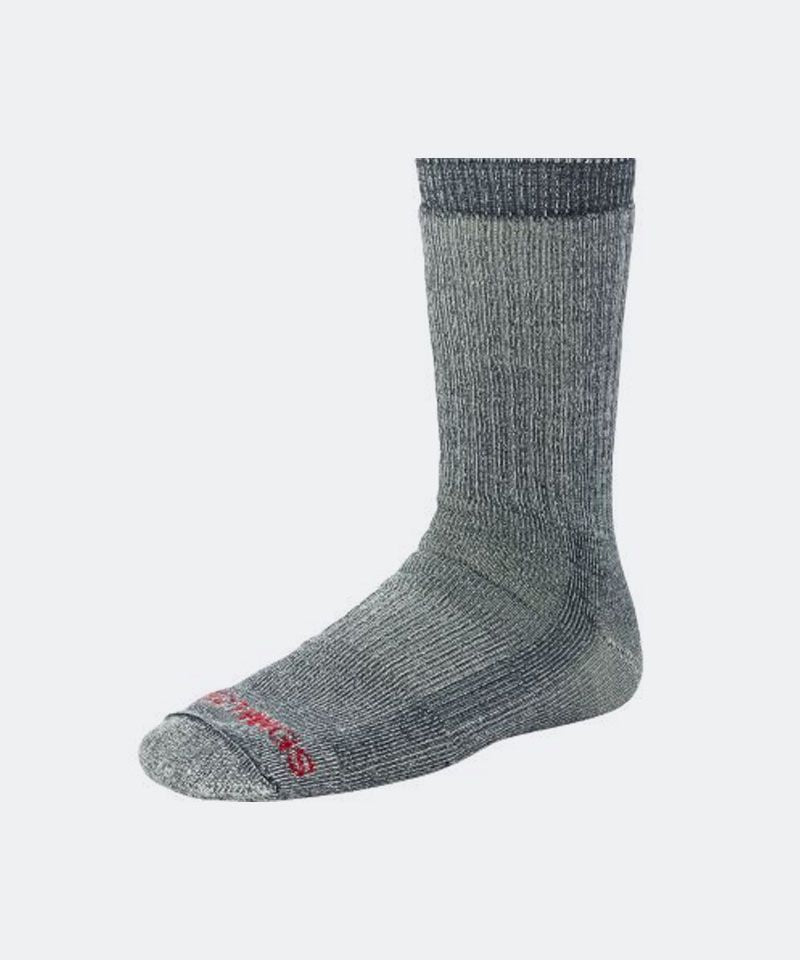 Red Wing Charcoal Merino Wool Sock