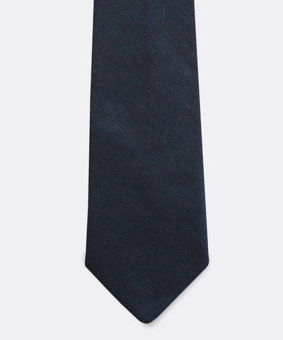 The Diplomat Tie in Navy