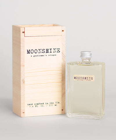 Eastwest Bottlers Moonshine Cologne