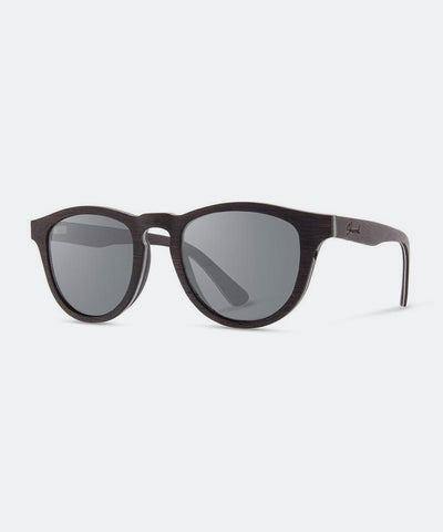 Francis Sunglasses in Dark Walnut