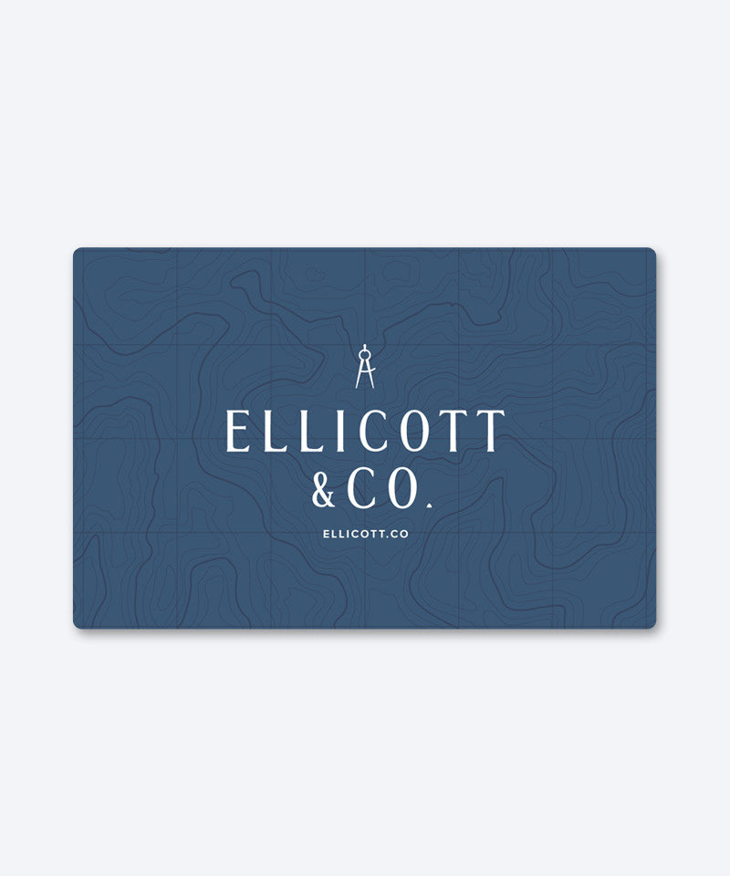 Ellicott & Co. Gift Card