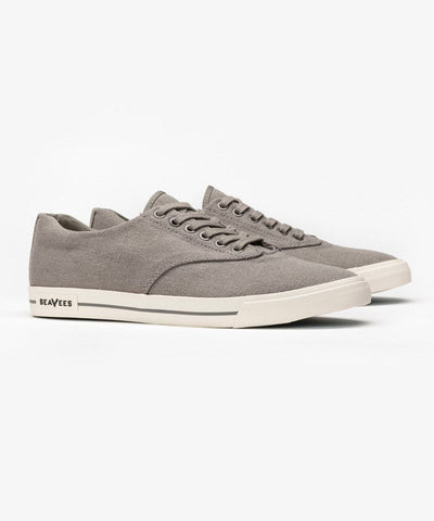 Hermosa Sneaker Standard in Tin Grey