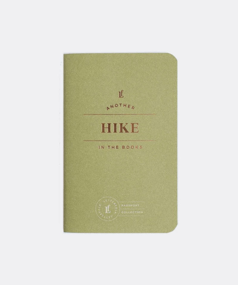 Hike Passport