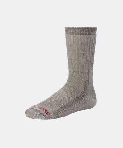 Merino Wool Sock in Khaki