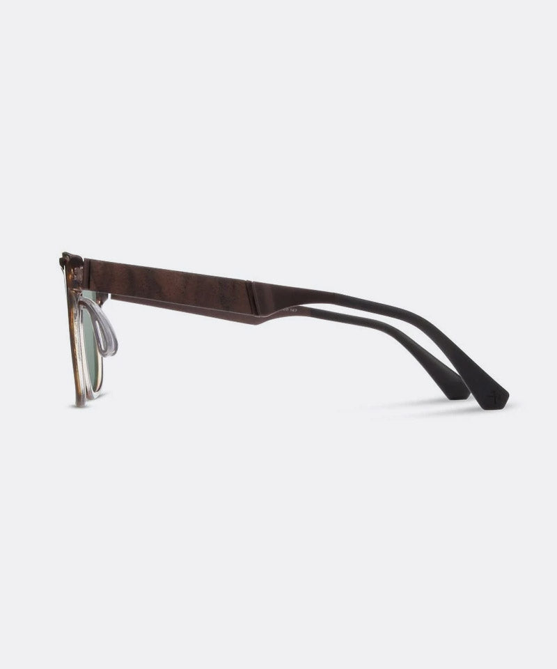 Monroe ACTV Sunglasses in Brindle Crystal