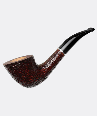Pocket Rusticated 920 Pipe
