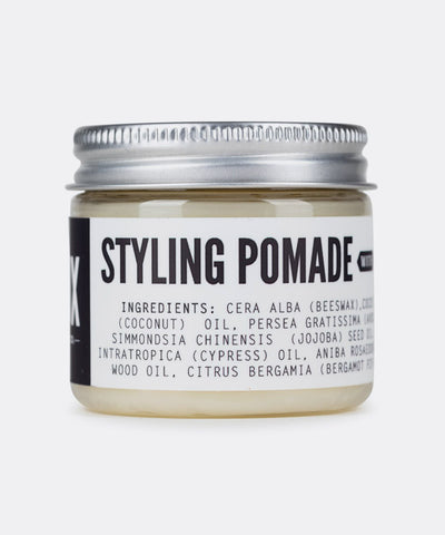 Styling Pomade