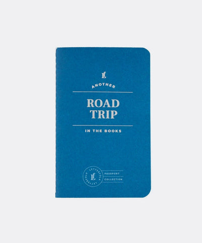 Road Trip Passport