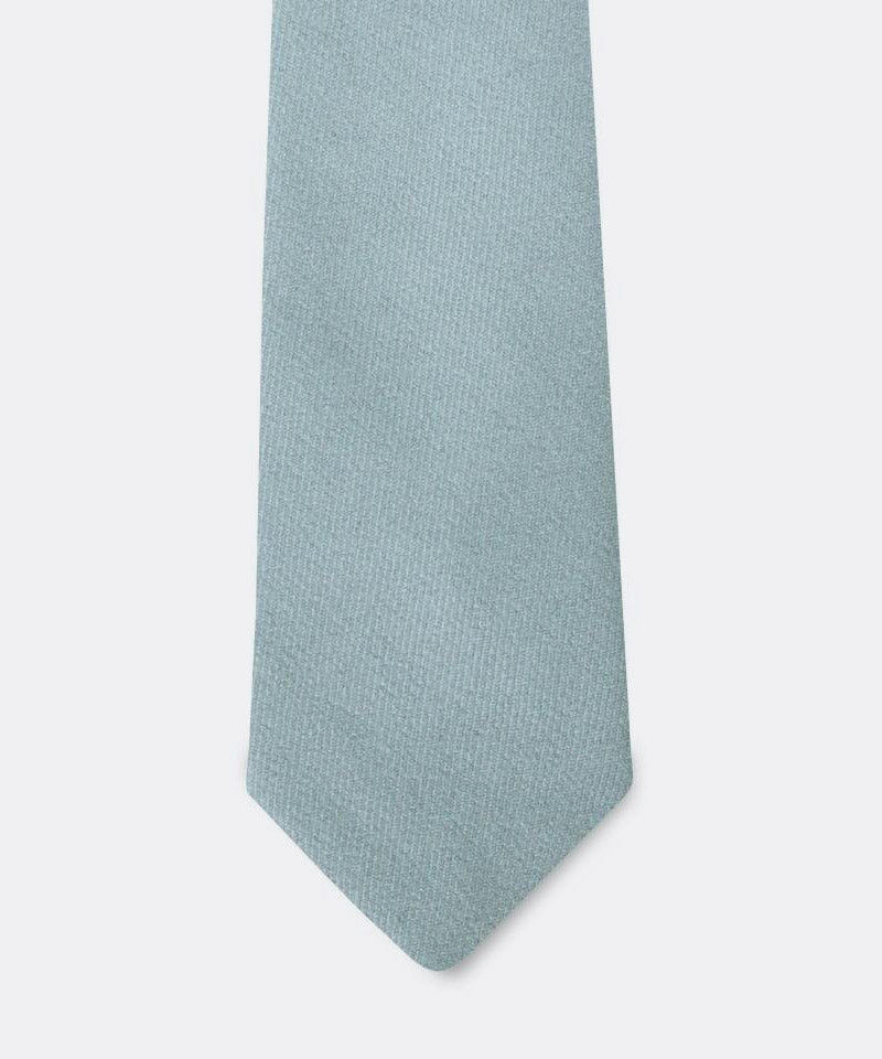The Sablan Cotton Tie