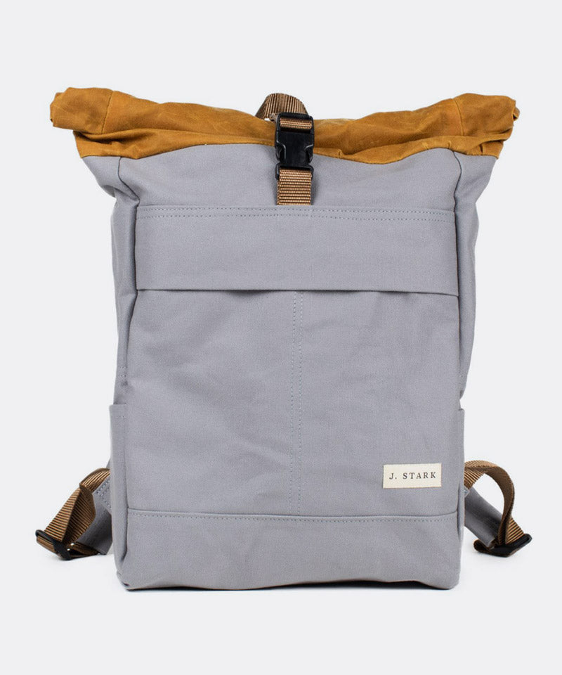 Sentinel Backpack in Grey