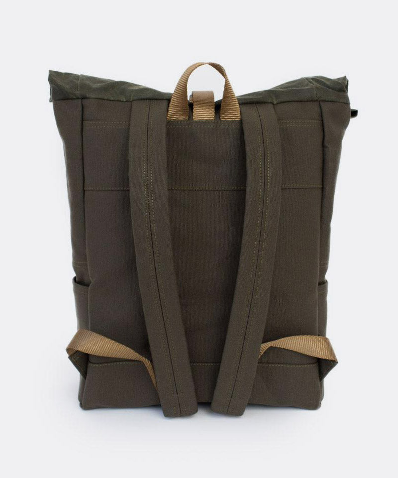 Sentinel Backpack in Olive