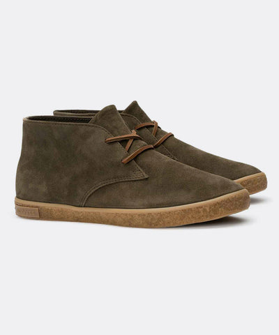 Suns-Tans Chukka in Shadow Grey