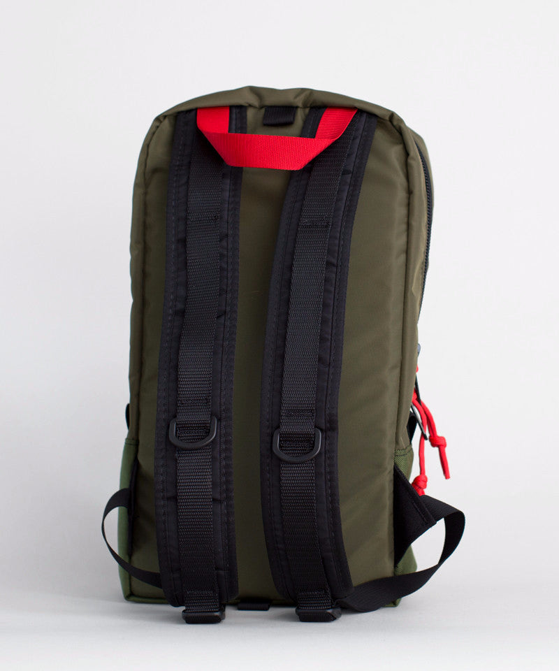 Trip Pack Olive