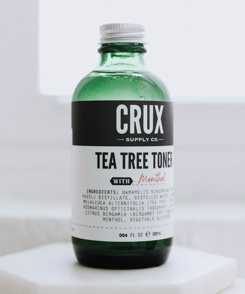 Tea Tree Toner