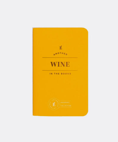 Wine Passport