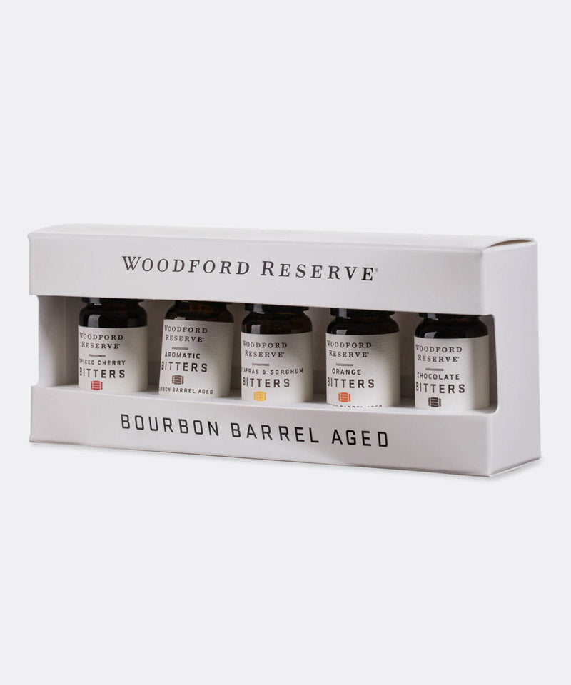 Woodford Reserve® Bitters Gift Pack