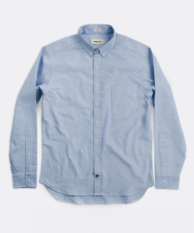 The Jack Oxford in Blue