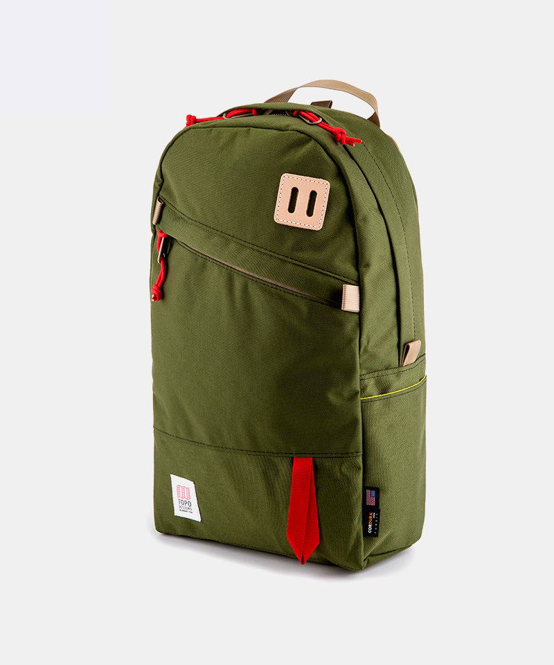 Day Pack in Olive