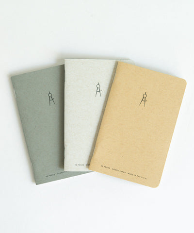 Ellicott & Co. Notebook Single