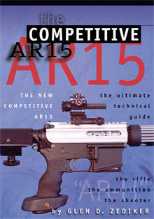 The Competitive AR15: the ultimate technical guide