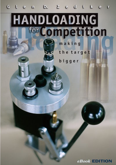 Handloading For Competition eBook edition