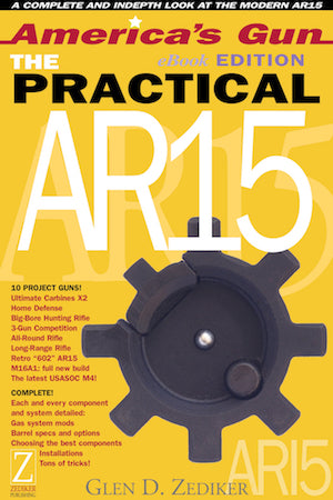 America's Gun: The Practical AR15 e-book