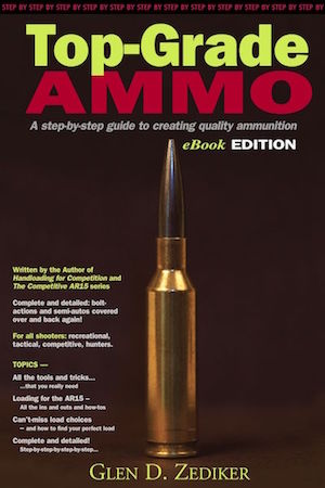 Top-Grade Ammo eBook edition