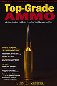 NEW: Top-Grade Ammo