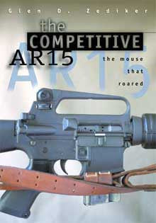 The Competitive AR15: the mouse that roared