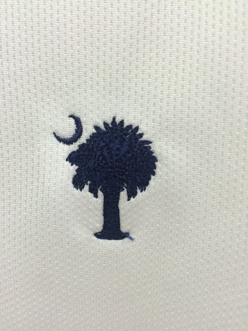 Detailed image of Palmetto Tree Emblem