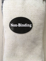 Carolina Hosiery #8379 Non-Binding Diabetic Socks (Old Browning #8379 Socks)