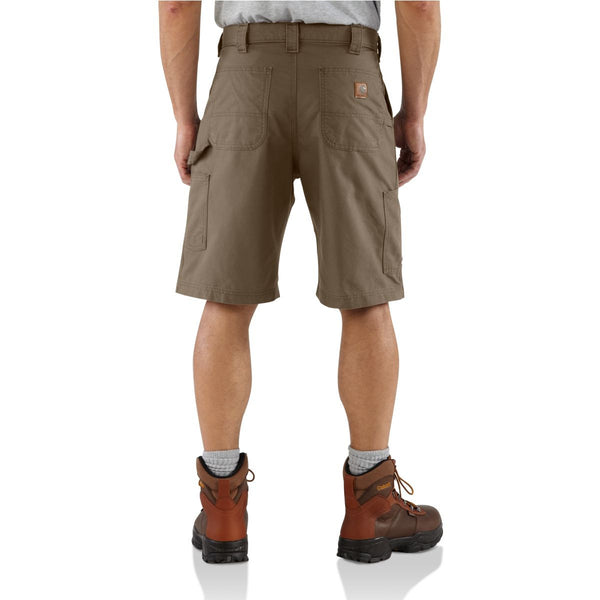 Carhartt B147 Canvas Work Short