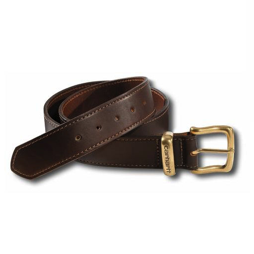 Carhartt A89 Jean Belt - Brown