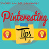 SWAK in 60 Seconds: Pinteresting Tips