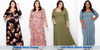 Why A Plus Size Maxi Dress Is Best For Curvy Women? Complete Guide!