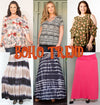 SWAK in 60 Seconds: Boho Trend