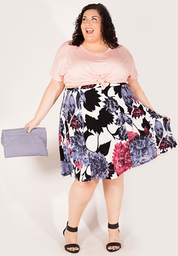 Plus Size Outfits Trendy And Stylish Plus Size Fashion Swak