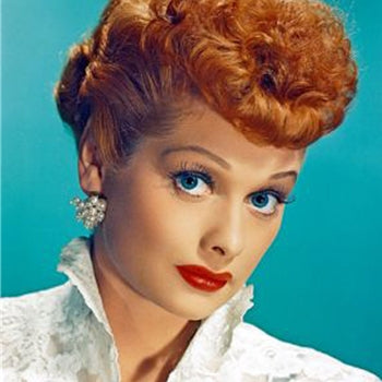 Lucille Ball | Plus Size Fashion
