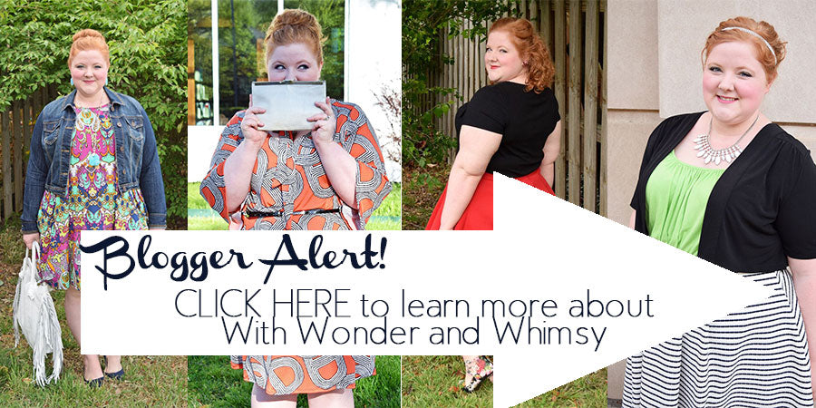 Blogger! | Plus Size Fashion