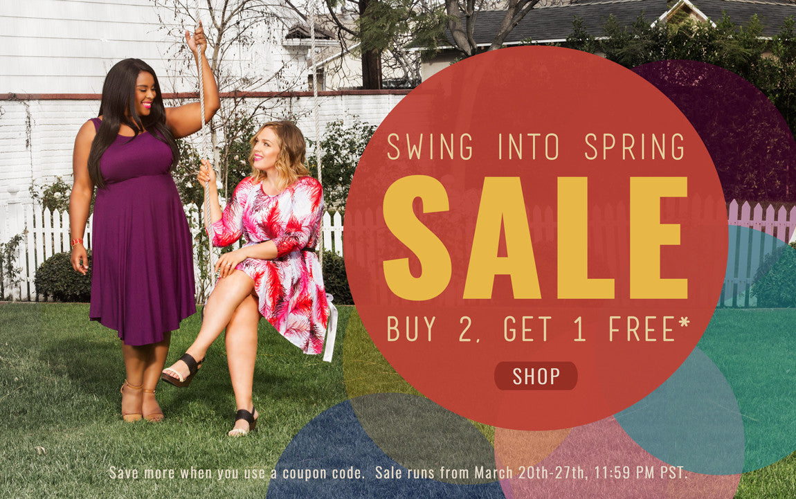plus size sale