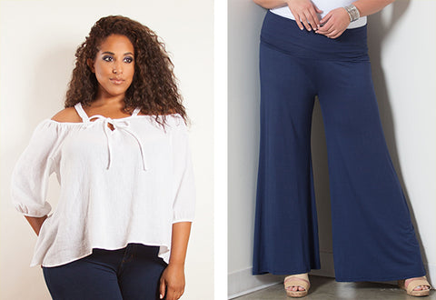 memorial day plus size