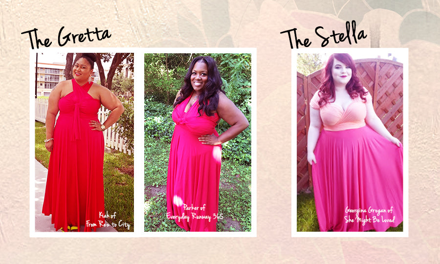 The Gretta | Plus Size