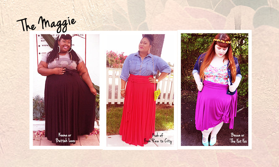 The Maggie | Plus Size