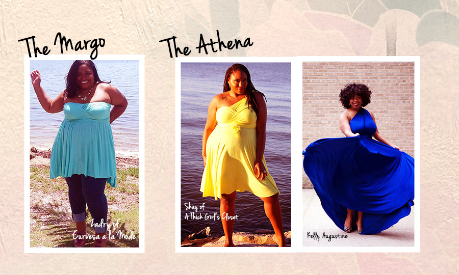 The Margo | Plus Size