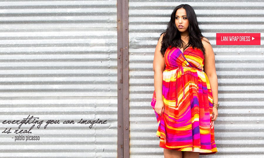 plus size everything you can imagine