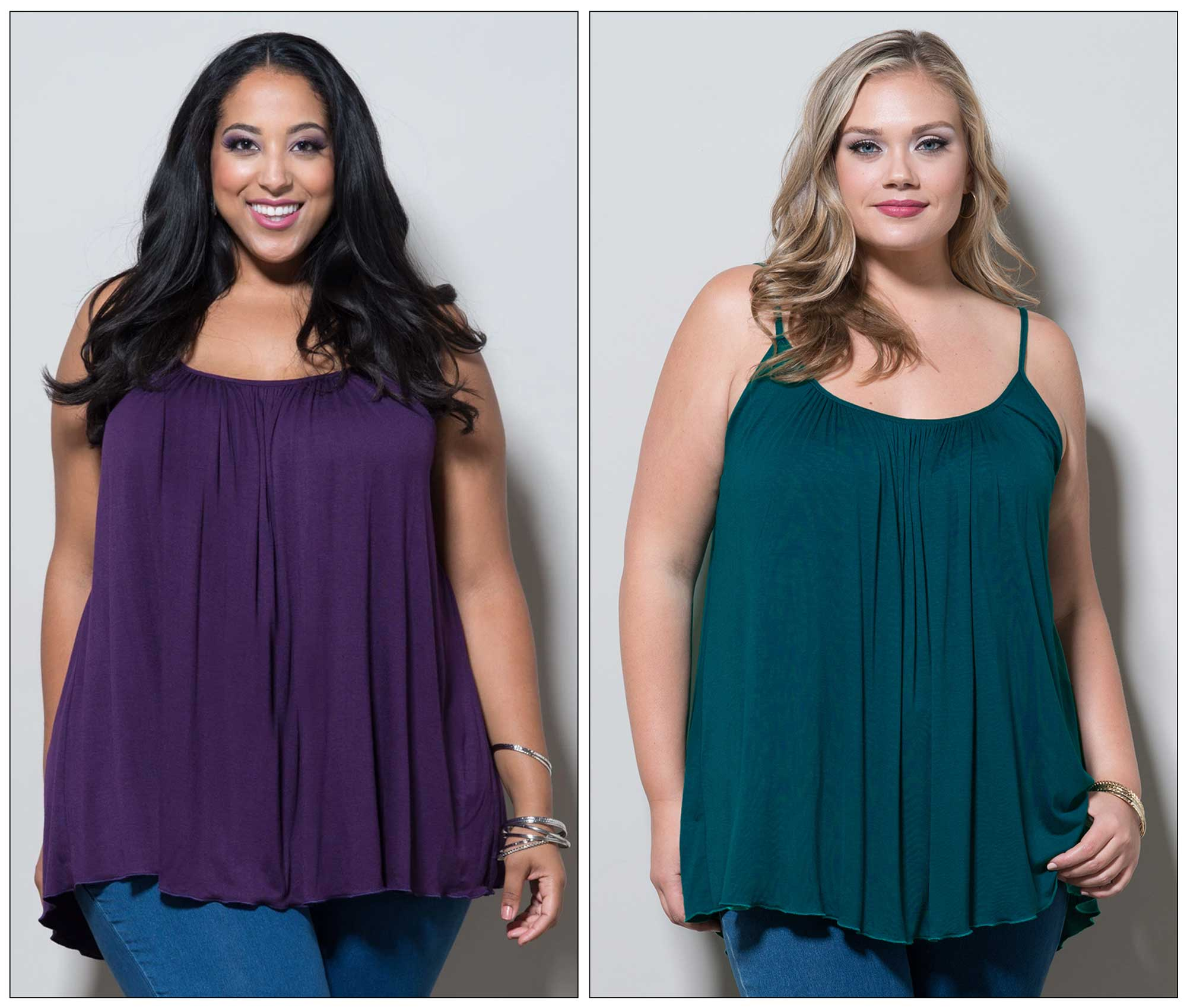 Trendy Plus Size Fashion | Sizes 14 to 36 – SWAK Designs