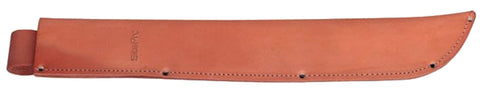 Leather Sheath for 22-in Machete