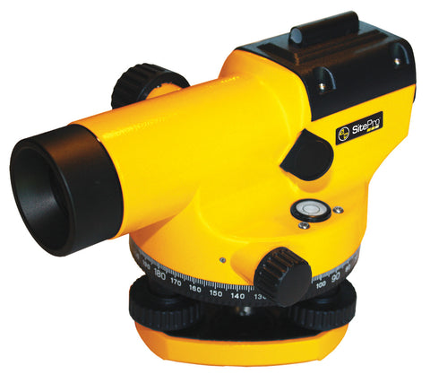 SP24XC 24-Power Automatic Level