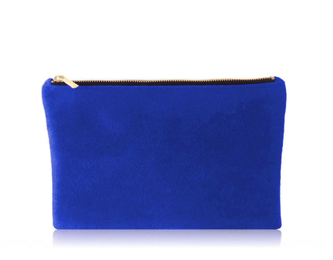 POUCH | ROYAL BLUE