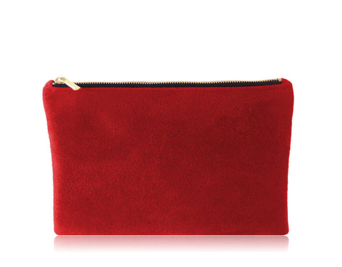 POUCH | RED